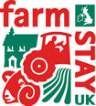 Farm Stay Logo