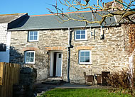 Greenbank holiday cottage in Cornwall