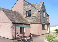 Penpont Mill holiday cottage in Cornwall