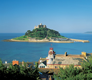 St Michaels Mount photo by Paul Watts/Visit Cornwall